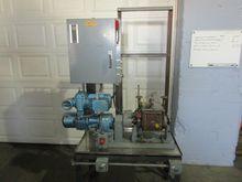 1 Gal Readco Sigma Blade Mixer