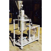 Fryma LVE/B Vacuum Deaerator