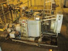 Used 113 CFM Rietsch