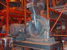 Used Alpine 60 HP Ha