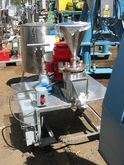 5 HP Premier KSIF Colloid Mill