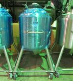 79 Gal DCI Stainless Steel Pres