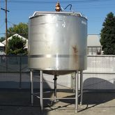 Used 1000 Gal Walker