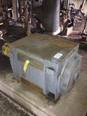 600 GPM Sulzer USA Boiler Feed