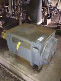 Used 600 GPM Sulzer