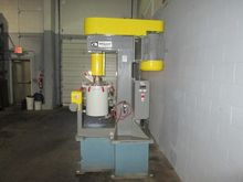 Union Process 20 HP HSA-10 Attr