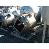 150 Stainless Steel Tank 2093