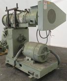 100 HP CPM 75C Pellet Mill 1124