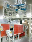 PMMA (Acrylic) Extrusion Line -
