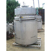 Proquip 200 Gal Stainless Steel