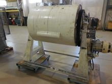 2 HP Paul Abbe Ball Mill 11773