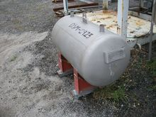 Evans & Sons 83 Gal Stainless S