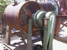 7.5 HP Paul Abbe Ball Mill 1180