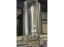16000 Gal 304 Stainless Steel T