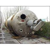 50000 Liters Stainless Steel St