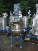 230 Liters Arde Barinco  C2 Hom