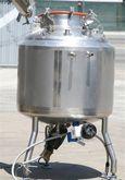 99 Gal Stainless Steel Pressure