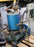 80 CFM Kinney HDH-80 Vacuum Pum