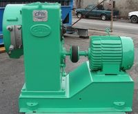 40 HP CPM CM Pellet Mill 9594