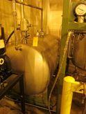 300 Gal Walker  Stainless Steel