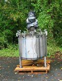 380 Liters Arde Barinco  C1 Hom