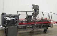 Bartelt IM612 Pouch Machine