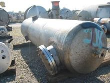 Used 1100 Gal SS Sta