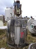 Zwag 1 Sq Meter Stainless Steel