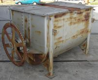 Used Young 250 Cu Ft