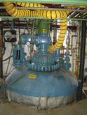 2000 Gal Pfaudler Glass Lined R