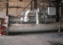 800 Ton McQuay Chiller 11193
