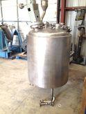 Lee 150 Gal Stainless Steel Rea