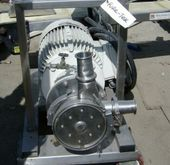 40 HP Ystral InLine Disperser 1