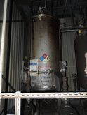 1030 Gal RECO Stainless Steel T