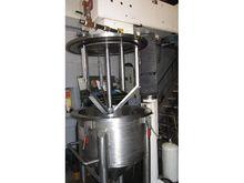Used Jaygo 260 Liter