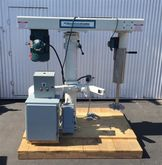 10 HP Morehouse Disperser 12336