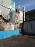 12000 Gal Unknown Stainless Ste