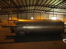 Burkes Mechanical Inc. 3825 Gal