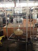 Used 25 Gal ACE Glas