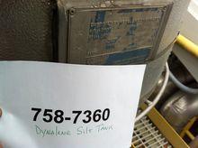 100 Hebeler Stainless Steel Sta