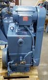 80 CFM Stokes 149-11 Vacuum Pum