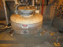 1193 Gal Alabama Heat Exchanger
