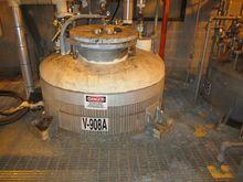 1193 Gal Alabama Heat Exchanger