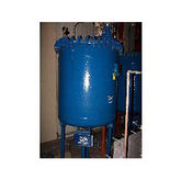 300 Gal Pfaudler Glass Lined Ta
