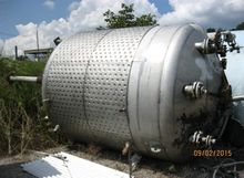 Used Perry 3000 Gal