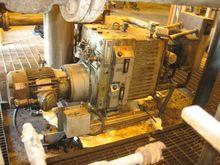 113 CFM Rietschle Vacuum Pump