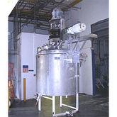 500 Gal Lee Industries Dual Mot