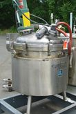 50 Gal Ross Stainless Steel Rea