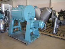 15 HP Paul Abbe Ball Mill 12006
