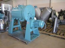 15 HP Paul Abbe Ball Mill 12006